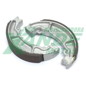 PATIM FREIO TITAN 150-2000[DIANT-TRAS] - CBX250/XR250/CB300[TRAS]STD DIAFRAG