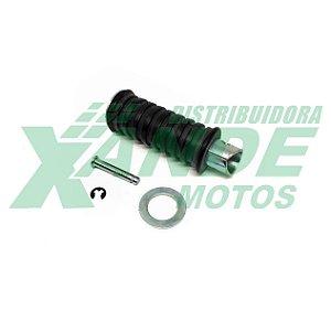 PEDALEIRA TRAS DT 180 / DT 200 / RD / RDZ / RX / XR 250 / XLX 250-350 COMETA