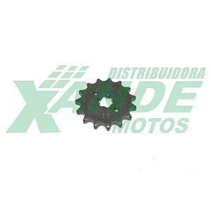 PINHAO 15 BIZ 100-125 / DREAM 100 / WEB 100 / NEW WEB 100 (PASSE 428) VAZ