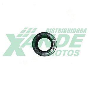 RETENTOR EIXO PINHAO TITAN 2000 / TITAN 150 / CG 99 / NXR BROS  CORTECO