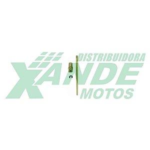 AGULHA PISTONETE C/ SEDE CBX 200 / NX 200 / XR 200 SIVERST