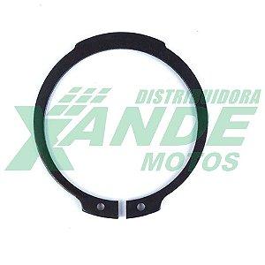 FRENO DA COROA DA CBX 200 / NX 200 / XR 200 / XLR  TRILHA