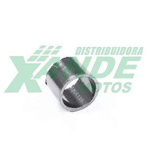 JUNTA GUARNICAO GRAFITE ESCAPE XT-TDM 225 / VIRAGO 250 (C/TELA DE ACO)VEDAMOTORS