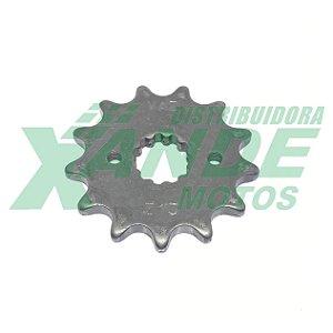 PINHAO 13 CBX 250 / XR 250 / CB 250F TWISTER / CRF 250F 2019 (PASSE 520) VAZ