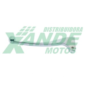 MANETE ESQ TITAN 125-150-160 / FAN 160 / TITAN 150 SPORT CROMADO COMETA