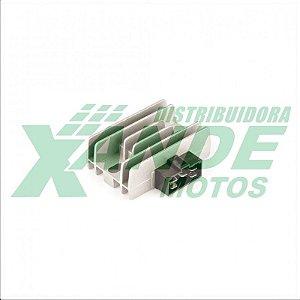 REGULADOR RETIFICADOR FAZER 250 ATE 2009 / XTZ 250 LANDER MAGNETRON