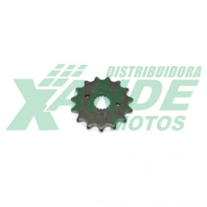 PINHAO 15 NX 400 VAZ
