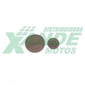 REPARO TORNEIRA GASOLINA CB 500/CBX 750/CBR 450/CBR 600/HORNET (2 PECAS) RTO