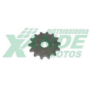 PINHAO 14 CBX 250 / XR 250 / CB 250F TWISTER / CRF 250F 2019 (PASSE 520) VAZ