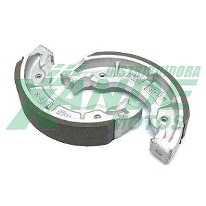 PATIM FREIO YBR/ MAX/ HUNTER 125 [DIANT-TRAS]- XTZ 125/STX [TRAS]0,25 MM DIAFRAG