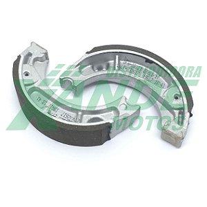 PATIM FREIO BIZ 100-125/ NXR BROS 125-150/ XL 125/ LEAD [TRAS] STD DIAFRAG