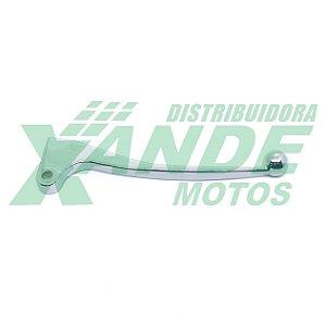 MANETE DIR TITAN 125-150-160 KS/FAN 160 KS/BROS 150-160 KS 2006-08 CROMADO COMET