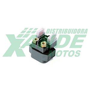 RELE DA PARTIDA YBR 125 / XTZ 125 / FACTOR 125 MAGNETRON