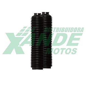 SANFONA 32 DENTES PRETA XR 250 TORNADO / XTZ 250 LANDER CIRCUIT