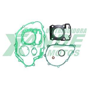 JUNTA KIT CPL TITAN 150 / FAN 150 / NXR BROS 150 2006 EM DIANTE VEDAMOTORS