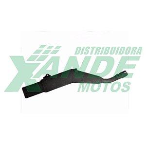 ESCAPAMENTO MODELO ORIGINAL XLX 250 (PONTEIRA) FORTUNA