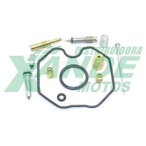 REPARO CARBURADOR CPL TITAN 150 / NXR BROS 150 GP