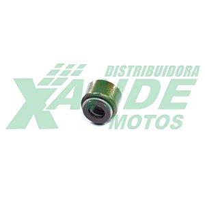 RETENTOR VALVULA FAZER 250/XTZ 250/XT 225/TDM 225/TTR 230/XT 660 (PAR)VEDAMOTORS