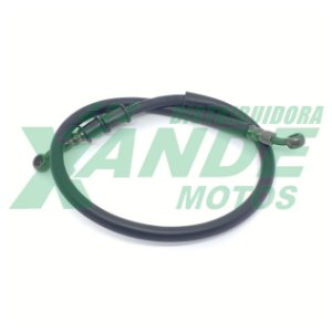 FLEXIVEL FREIO A DISCO TITAN 125-150 / CBX 200 DIANT TRILHA (( 83 CM ))