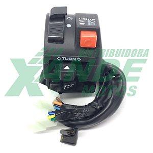 CHAVE DE LUZ XLR 125 2001-2002 [ 14 FIOS ]  MHX