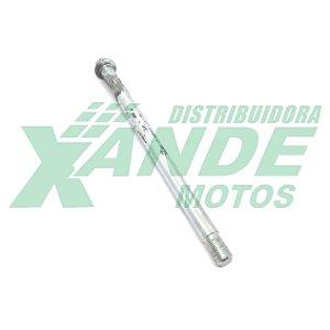 EIXO RODA TRAS CB 400 / CBR (283 X 16MM) REGGIO