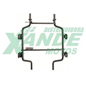 SUPORTE FAROL (ARANHA) CBX 250 TWISTER CHAPAM
