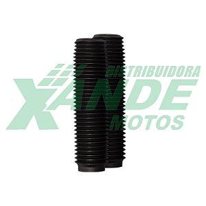 SANFONA 32 DENTES PRETA  XT 600 / XR 250 TORNADO/ XTZ 250 (MODELO EXTRA) CIRCUIT
