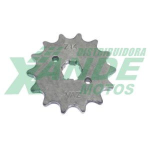 PINHAO 14 DT 180 / DT 200 (PASSE 520) VAZ