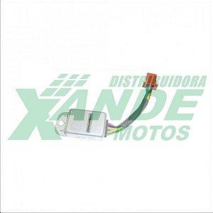 REGULADOR RETIFICADOR TURUNA / ML / XLS 125 MAGNETRON