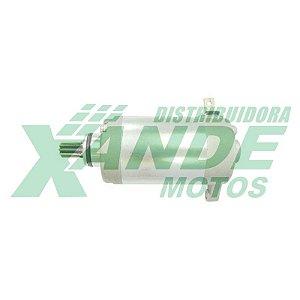 MOTOR DE PARTIDA YBR 125 / FACTOR 125 / XTZ 125 TODAS MAGNETRON
