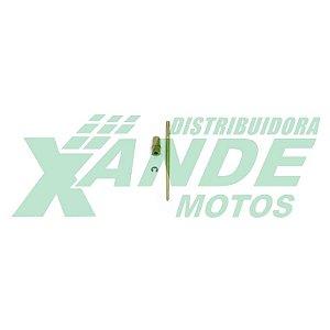 AGULHA PISTONETE C/ SEDE XLR 250 SIVERST