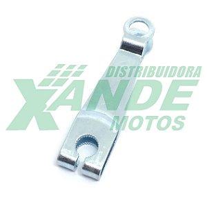 ALAVANCA FREIO DIANT CG 125 83 ATE TITAN 125 99 / TITAN 150 /  BIZ 100-125 EMBUS