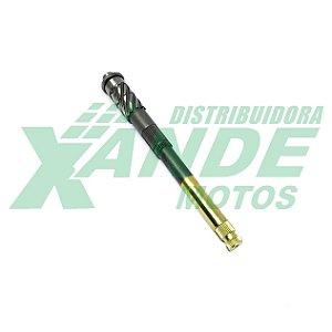 EIXO PEDAL PARTIDA BIZ 100 / DREAM / POP AUDAX