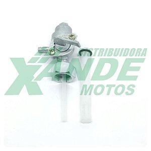 TORNEIRA GASOLINA CBX 200 / XLX 250-350 / NX 150-200 / XR 200-250 GP