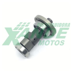 COMANDO DE VALVULA  COMPLETO CBX 200 / NX 200 / XR 200 / CRF 230 TRILHA