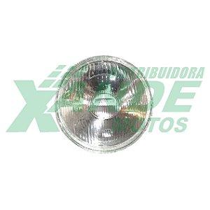 BLOCO OPTICO XLX 250 / XLS 125 BIODO REDONDO AQUARIUS