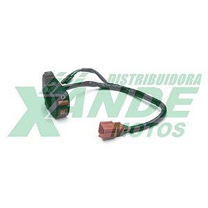 CHAVE INTERRUP. DE PARTIDA E EMERGENCIA NX 400 2006-2008 / NX 400I MAGNETRON
