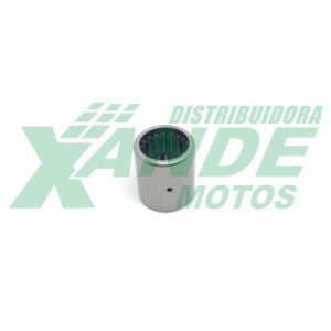 ROLAMENTO DA BALANCA NX 350/XR 200/NX 400/XLR 125/XLX 250-350 (20X30X20) AUTOTEC