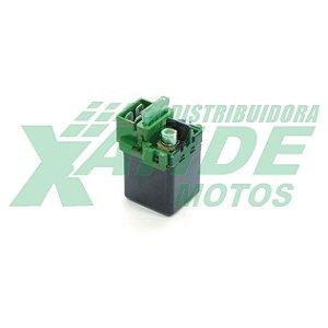 RELE DA PARTIDA CB 600 HORNET / NX 400I FALCON 2013 MAGNETRON