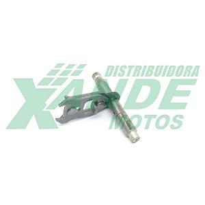 EIXO PEDAL CAMBIO XLX 250-350 / NX 350 SAHARA REGGIO