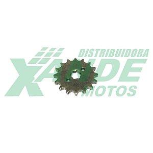 PINHAO 16 BIZ 100-125 / DREAM 100 / WEB 100 / NEW WEB 100 (PASSE 428) VAZ