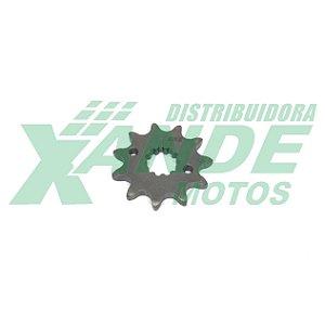 PINHAO 11 CBX 250 / XR 250 / CB 250F TWISTER / CRF 250F 2019 (PASSE 520) VAZ