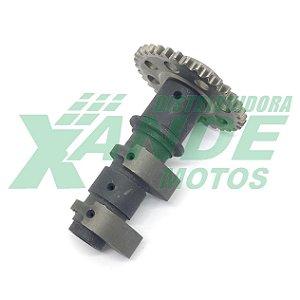 COMANDO DE VALVULA  COMPLETO CBX 250/ XR 250/ CB 300 / XRE 300 (ESCAPE) TRILHA