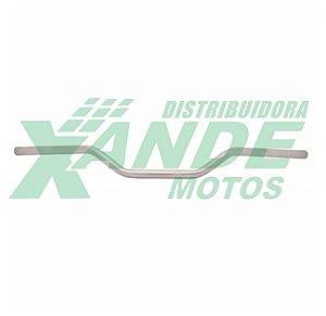 GUIDAO XTZ 125 PRATA CHAPAM
