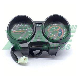 PAINEL COMPLETO TITAN 150 2004-2008 [ KS-ES ] AUDAX/MHX