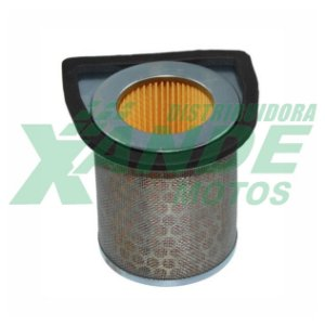 FILTRO AR ORIGINAL CBX 250 VEDAMOTORS