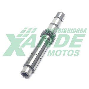 EIXO PRIMARIO TITAN 125 1992-2008 (99-2000-FAN) WW3 / AUDAX