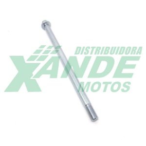 EIXO RODA TRAS FAZER 250 (290 X 14MM) REGGIO