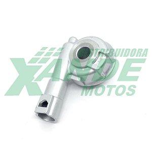 ENGRENAGEM VELOCIMETRO CX CPL TITAN 150 ESD MHX (DESMULTIPLICADOR)