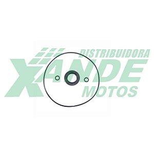 RETENTOR MESA MAGNETO VIRABREQUIN BIZ 100 KS / DREAM ( KIT ) VEDAMOTORS